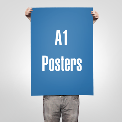 A1 Full Colour Posters | A1 Posters
