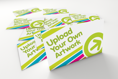 Customise your own business card online uk upload artwork reheart Images